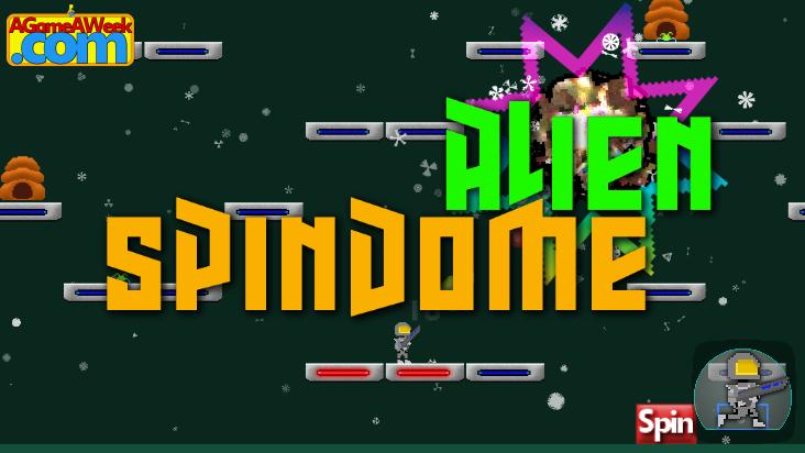 Alien Spindome