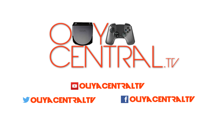 OuyaCentral App