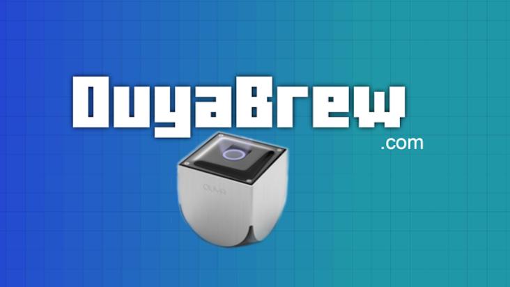 Ouyabrew App