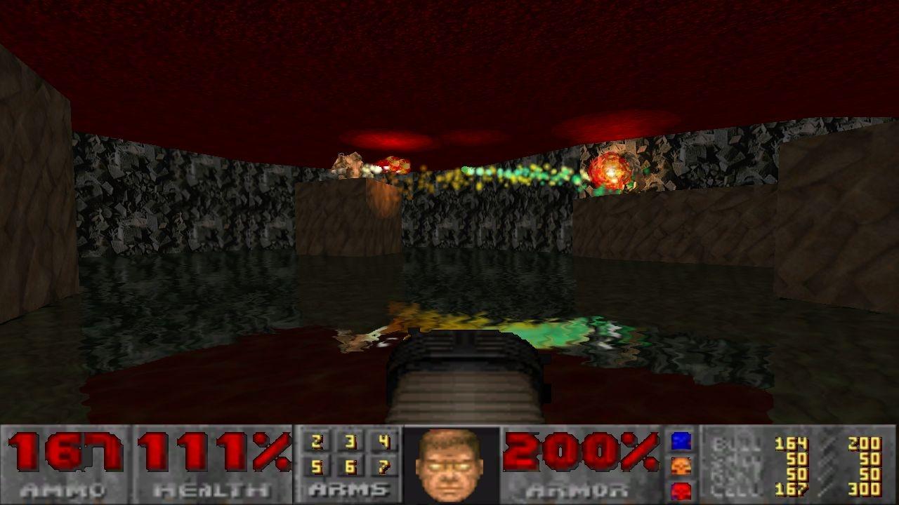 D-GLES screenshot