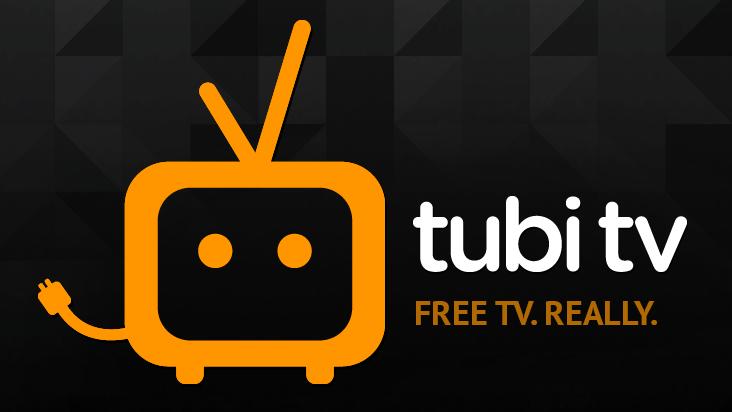 TubiTV on OUYA