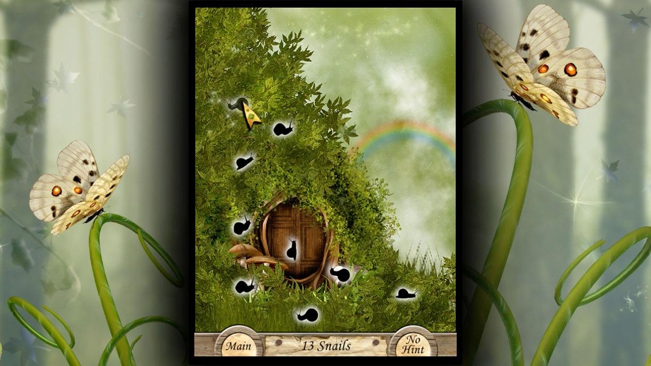 Hidden Garden Fairy Tale screenshot