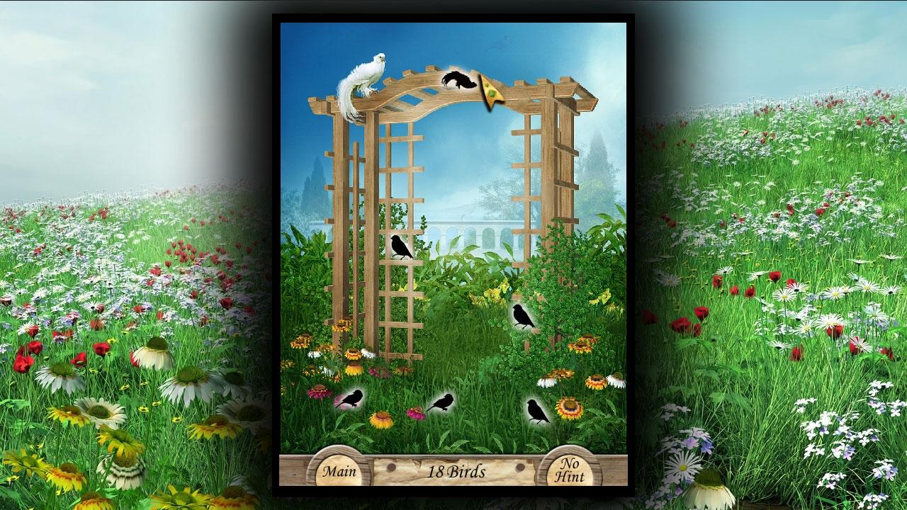 Hidden Garden Meadow screenshot