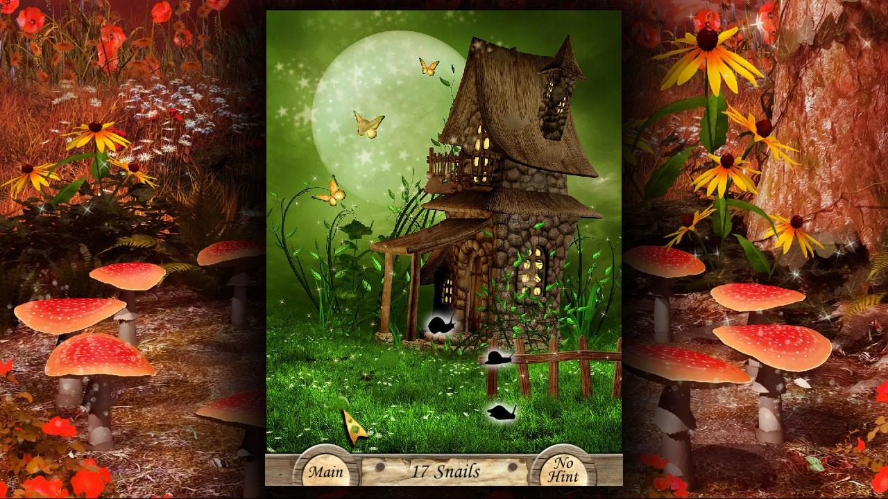 Hidden Garden Enchantment screenshot