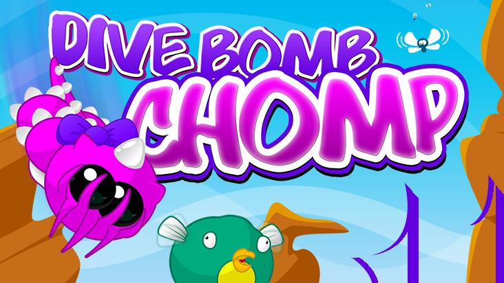 DiveBomb Chomp