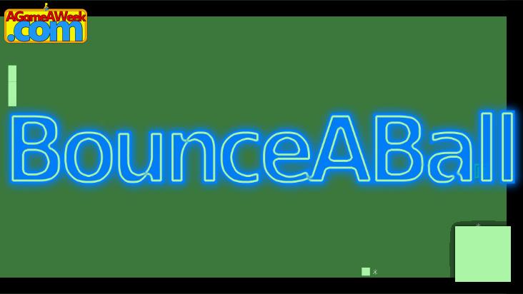 BounceABall