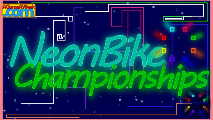 Neon Bike Championships