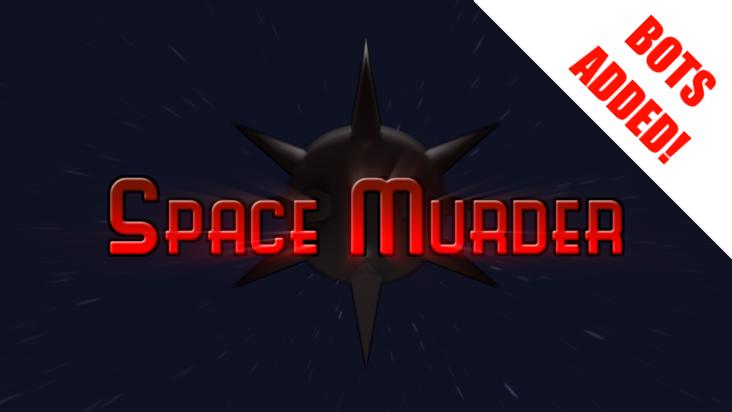Space Murder