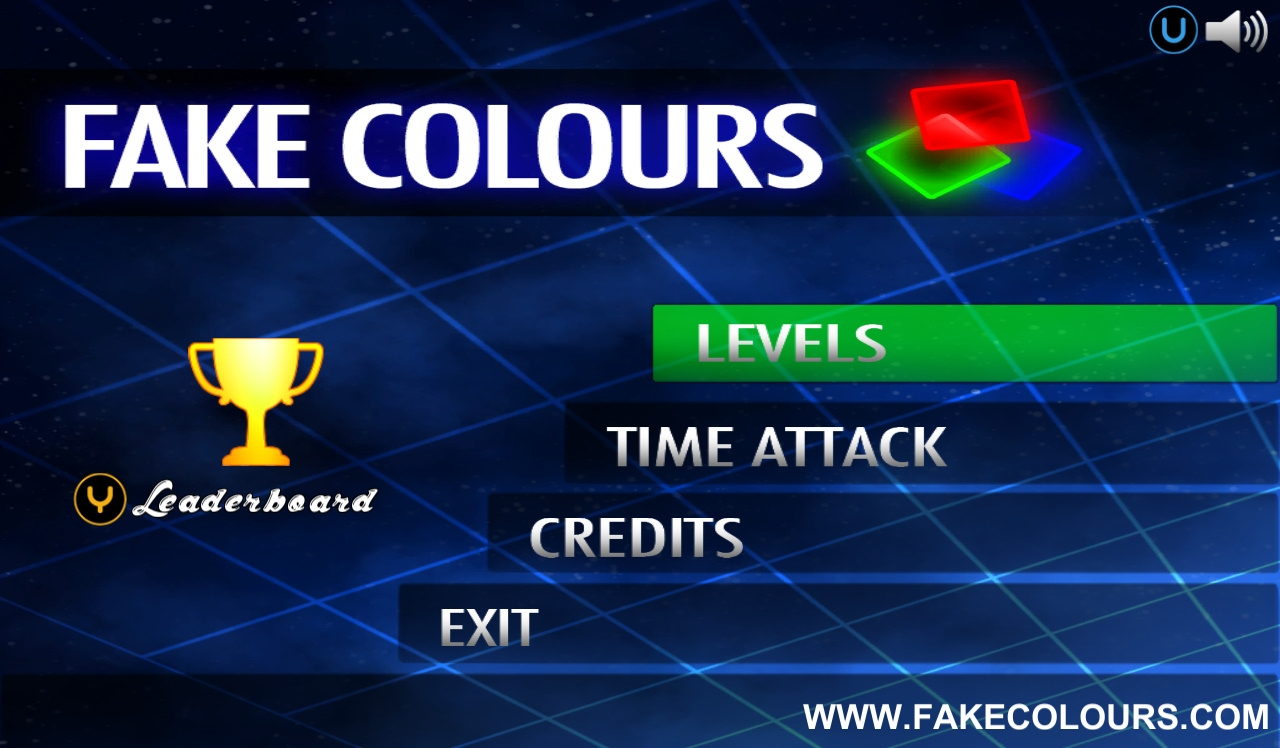 Fake Colours screenshot