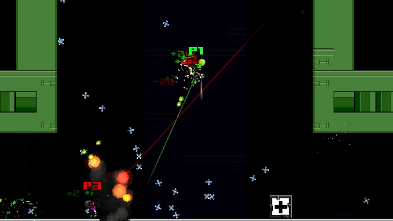 Friendly Fire screenshot