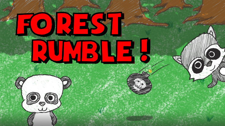 Forest Rumble!