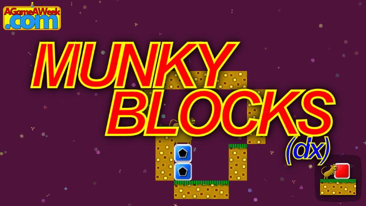 Munky Blocks (dx)