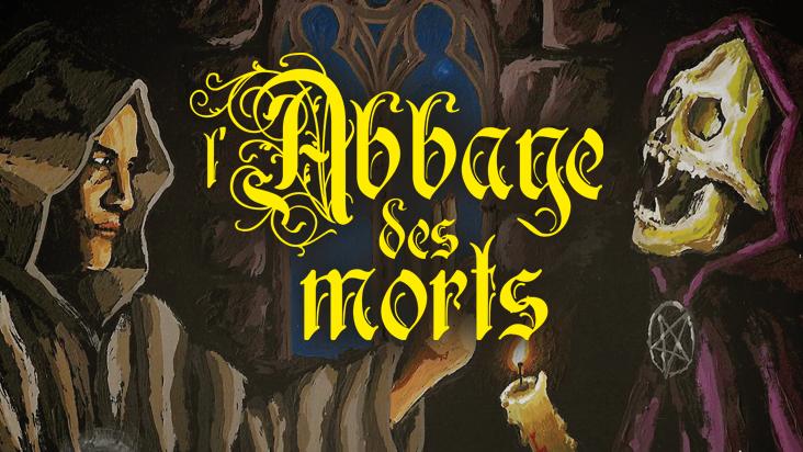Abbaye des Morts
