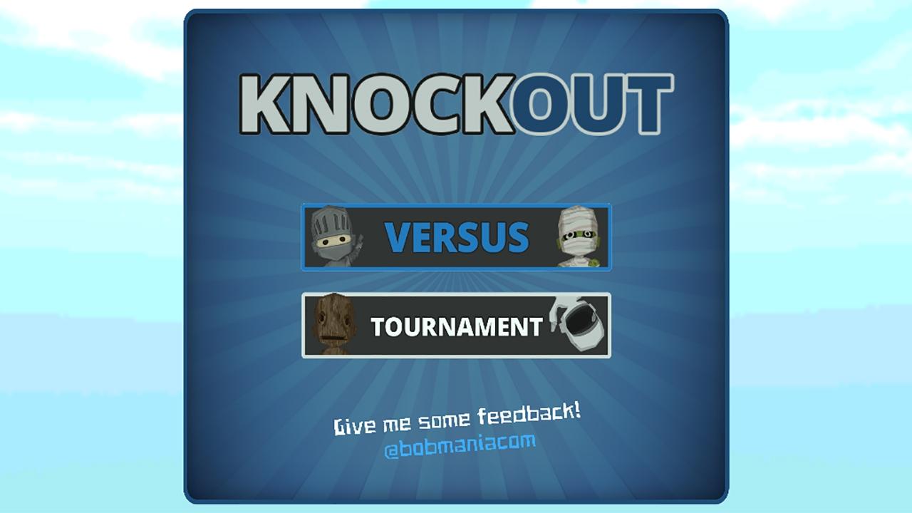 Knockout screenshot