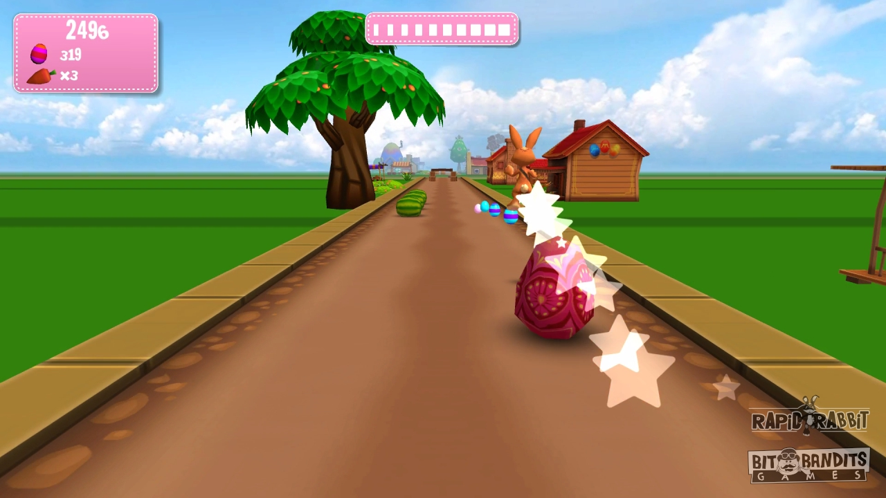 Rapid Rabbit screenshot