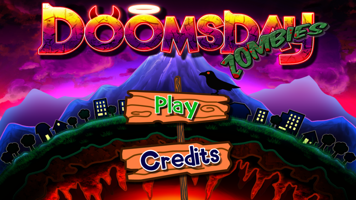 Doomsday Zombies
