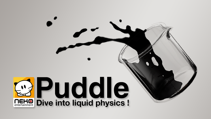 Puddle THD