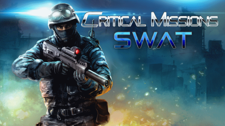 Critical Missions: SWAT Free