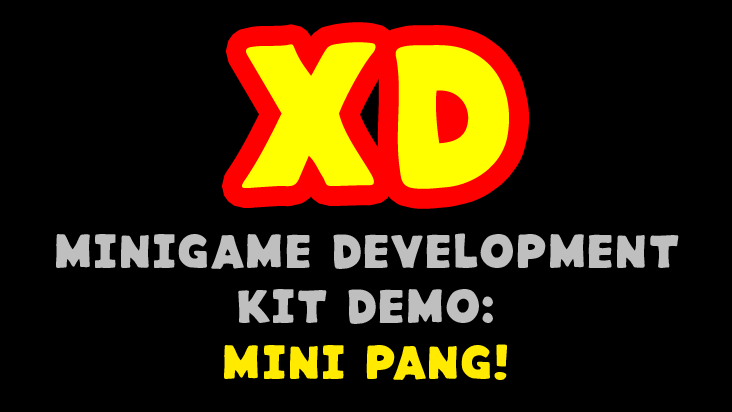 XD: Mini Pang! (beta)