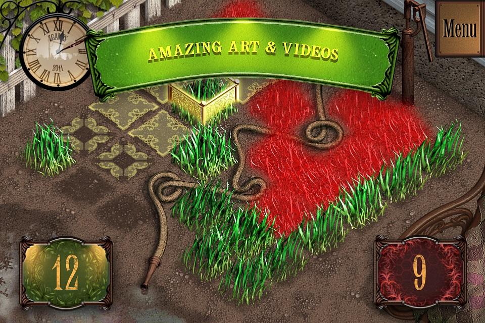 Red Weed screenshot
