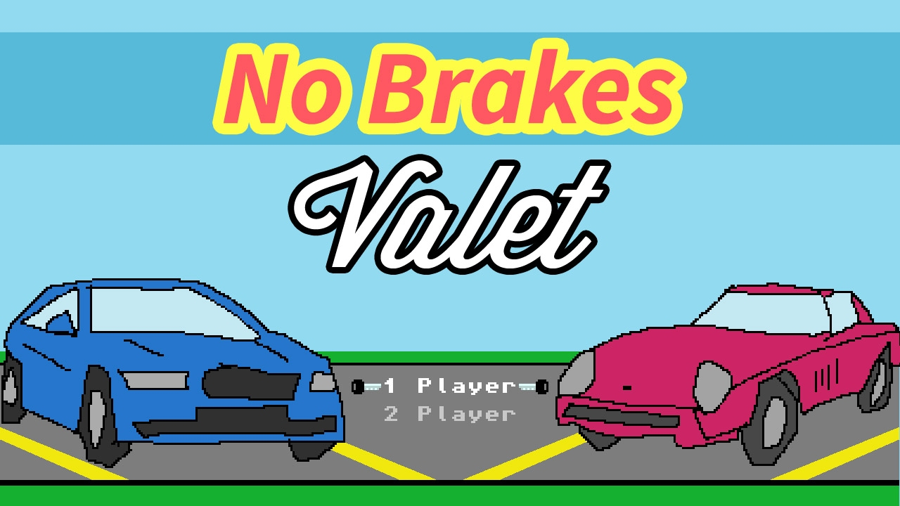 No Brakes Valet screenshot