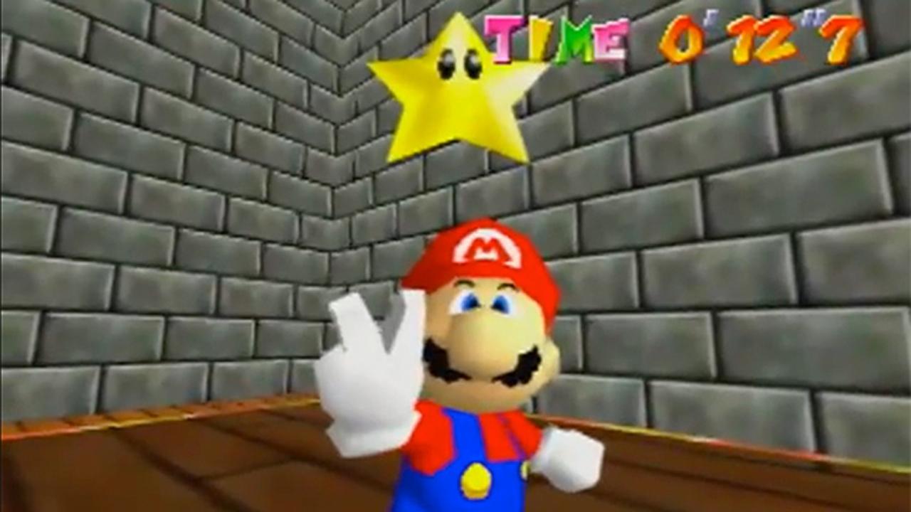 TwitchTV screenshot