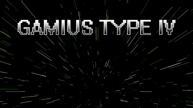 Gamius Type IV