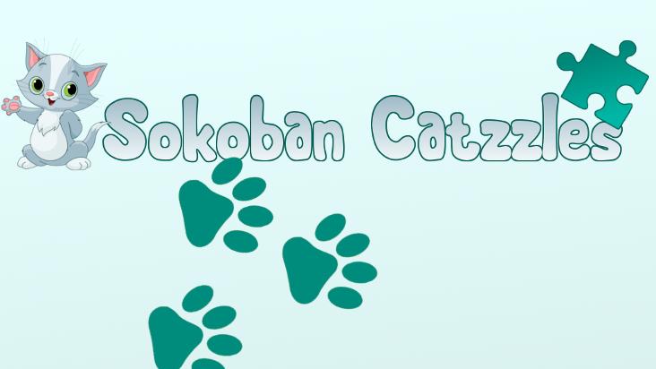 EP Sokoban Catzzles