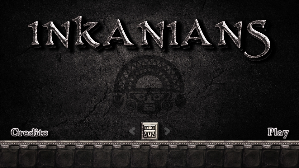 Inkanians screenshot