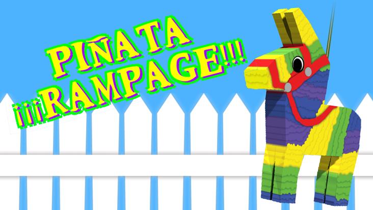 Pinata Rampage!