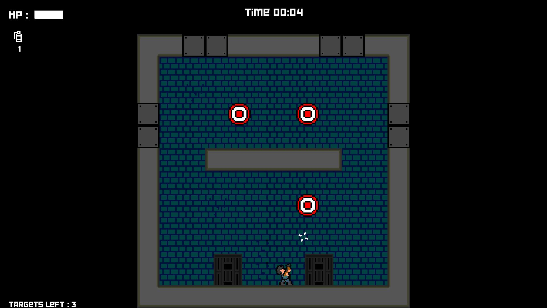 Gulag Unfinished Edition screenshot