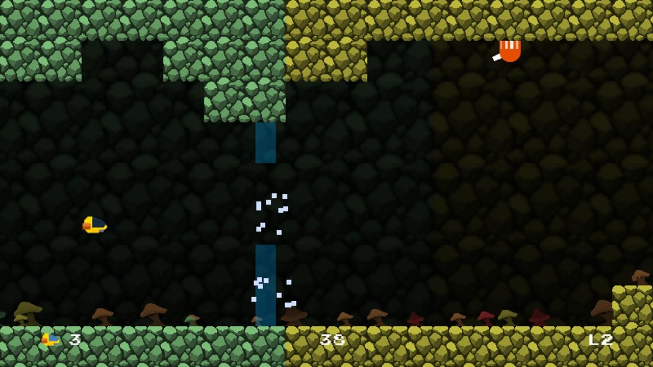 Mercurian screenshot