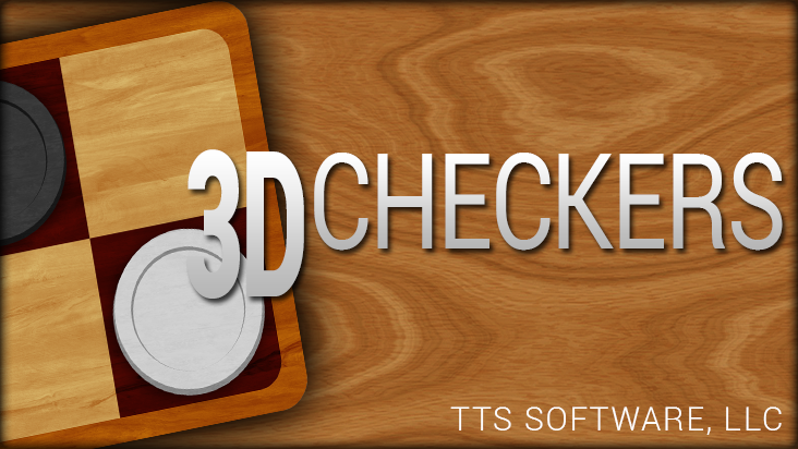3D Checkers for OUYA