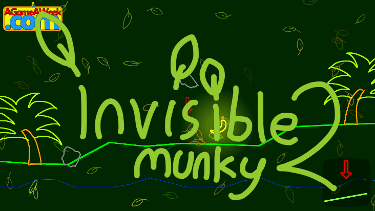 Invisible Munky 2